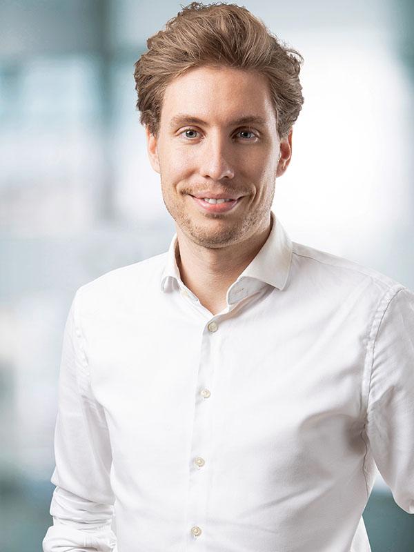 Jan Thomas Alter | CFH