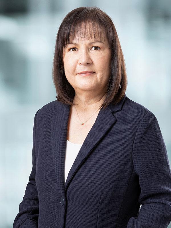 Manuela Gericke   CFH