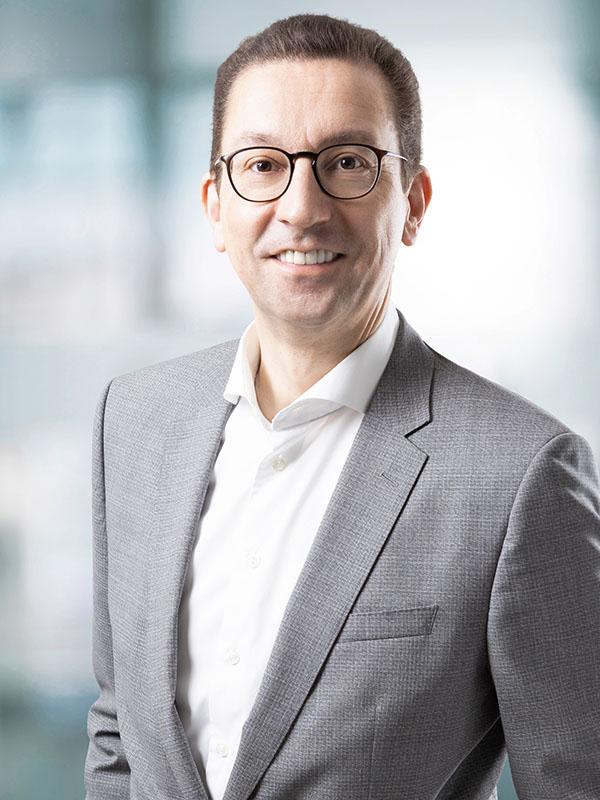 Harald Rehberg | CFH