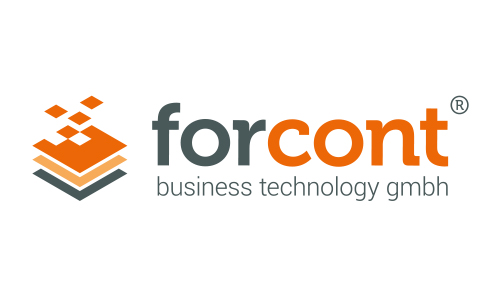 forcont business technology gmbH