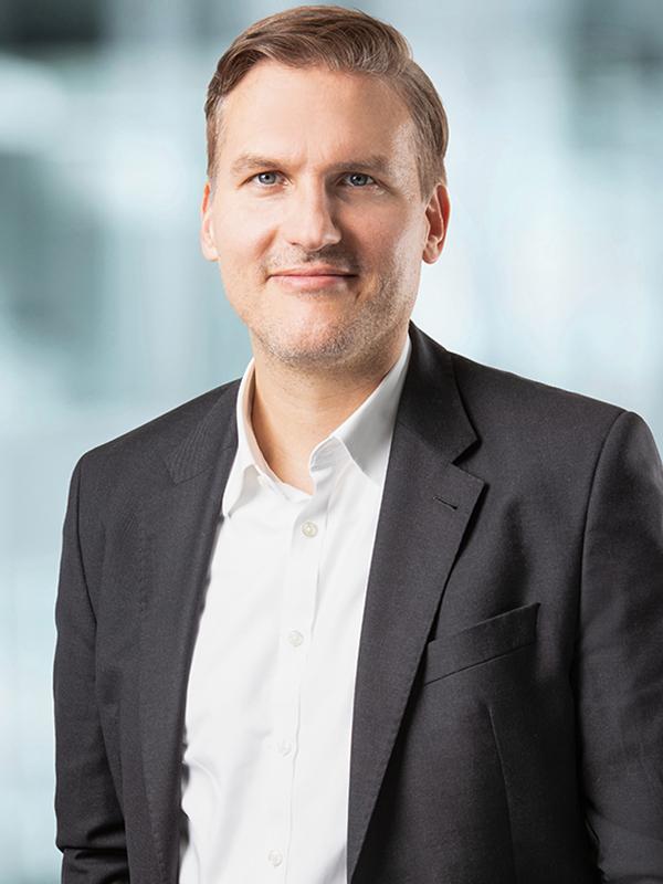 Christian Müller | SIB