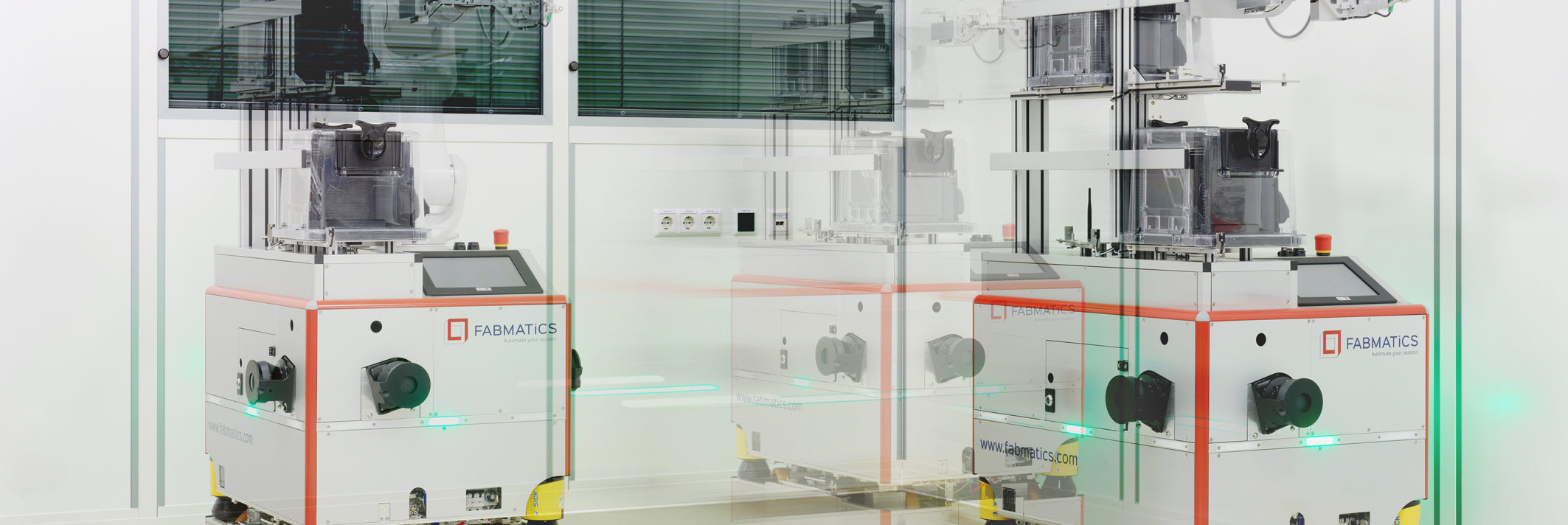 Fabmatics GmbH