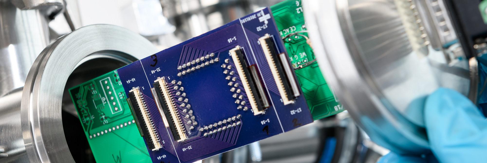 SmartNanotubes Technologies GmbH