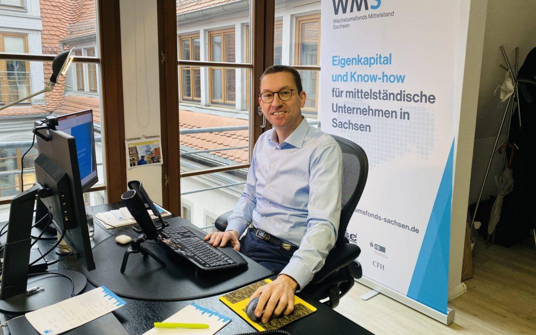 """Vortrag bei RKW-Reihe """"Unternehmerland Sachsen"""""""