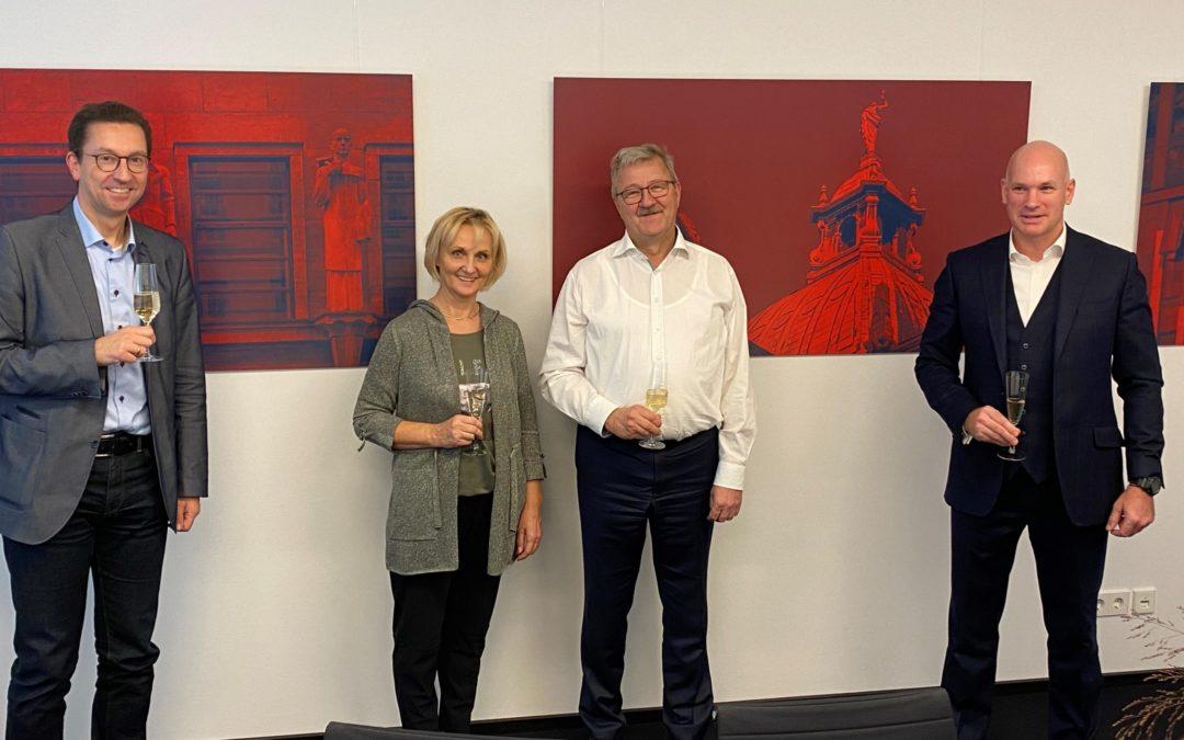 Neues Investment: Dr. Födisch Umweltmesstechnik AG