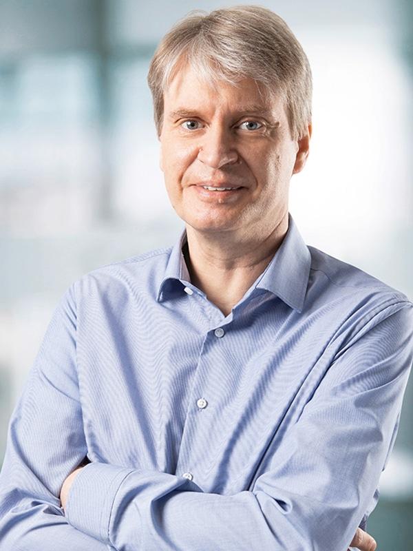 Dr. Matthias Kalbus | SIB