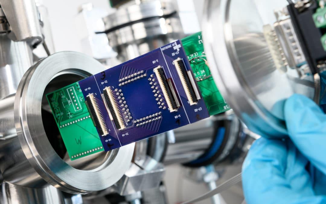 Portfoliounternehmen SmartNanotubes Technologies GmbH gewinnt strategischen Investor