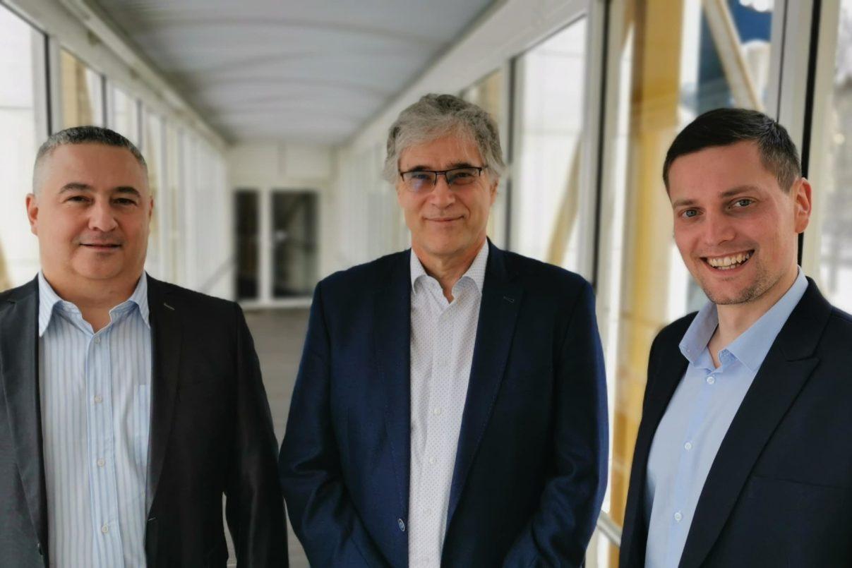 Neues Investment: CBApply GmbH