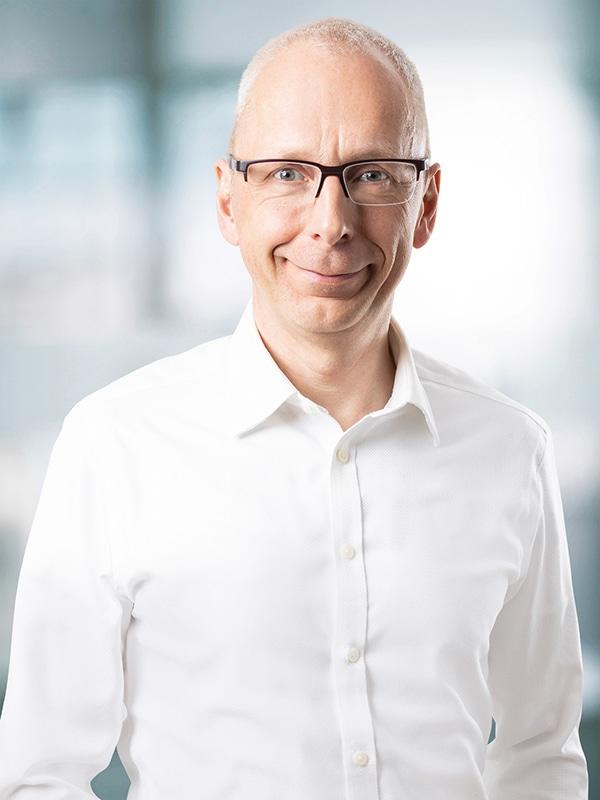 Andreas Müller | CFH