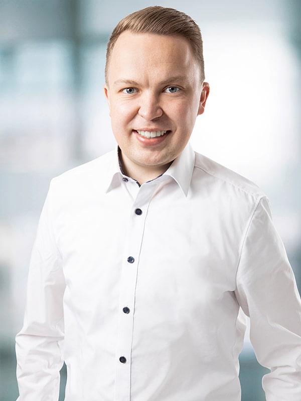 Alexander Witt   CFH