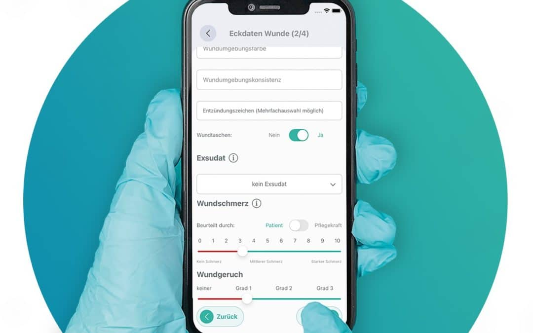Folgeinvestment: sciendis GmbH