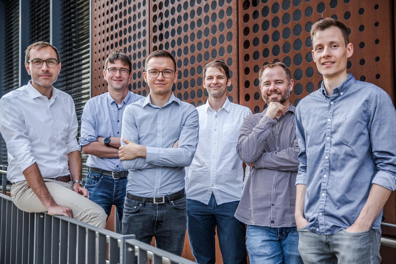 Neues Investment: volytica diagnostics GmbH