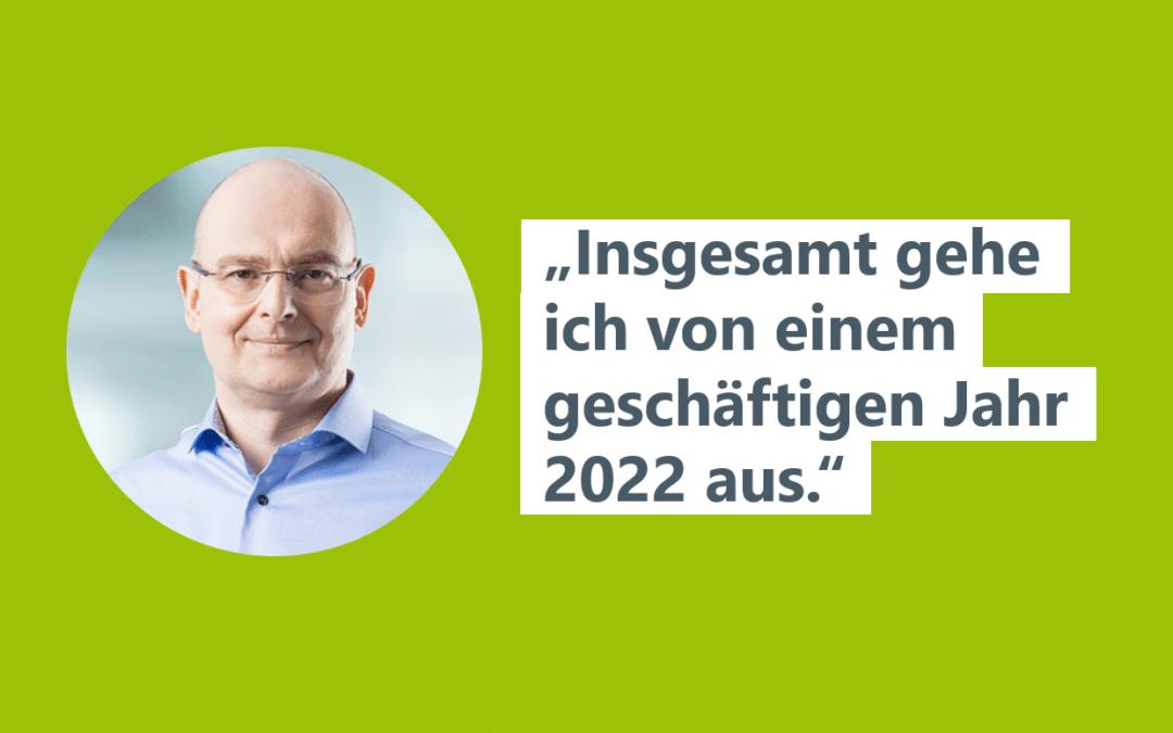 Interview mit Sören Schuster im VentureCapital Magazin
