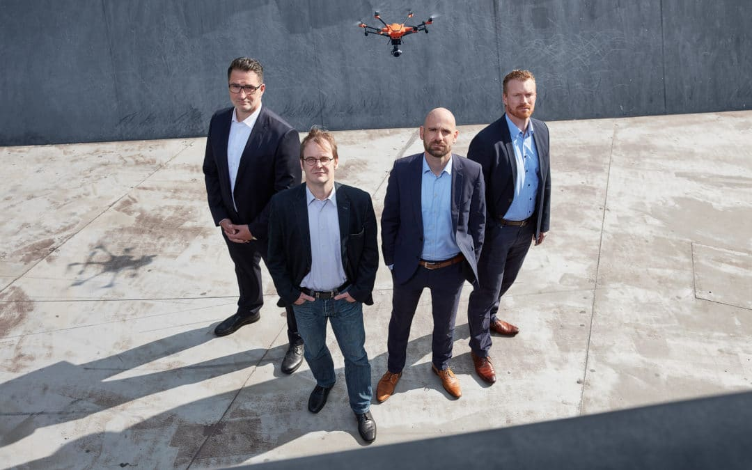 Folgeinvestment: FlyNex GmbH
