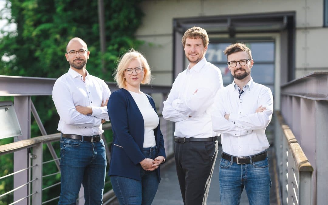 Neues Investment: Fusion Bionic GmbH